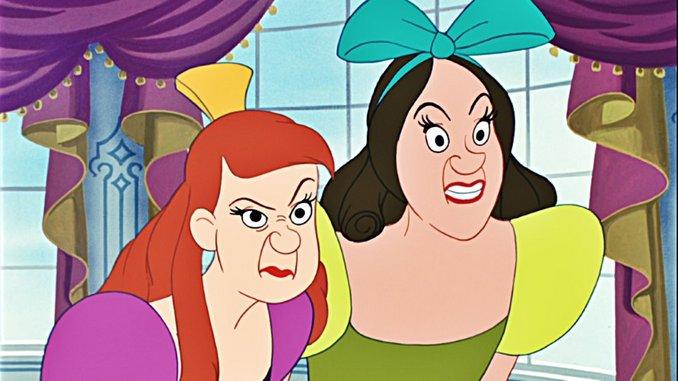Kristen Wiig, Annie Mumolo Making Disney Film on Cinderella's Evil Stepsisters