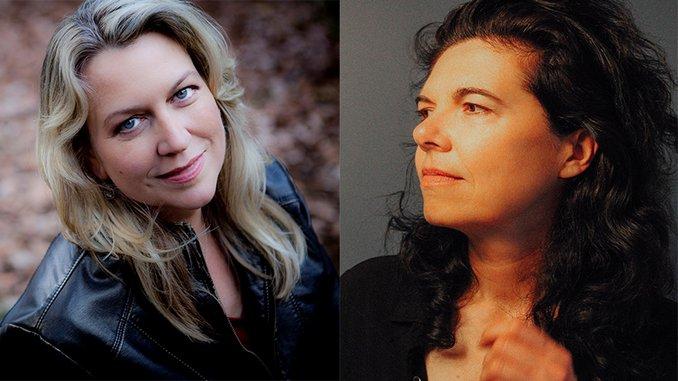 <i>SongWriter</i> Season 3 Kicks Off with Cheryl Strayed and Maia Sharp