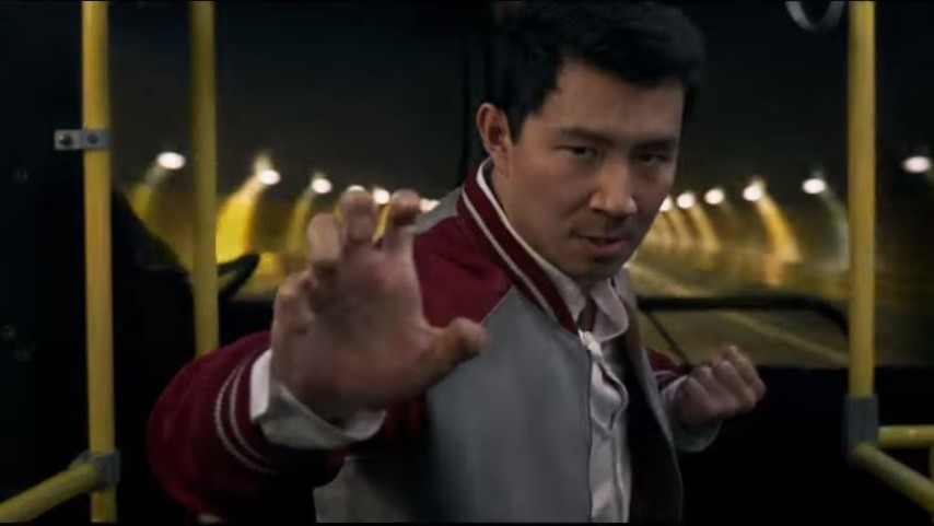 Fantasy Meets Fisticuffs in the First Trailer for Marvel's <i>Shang-Chi</i>