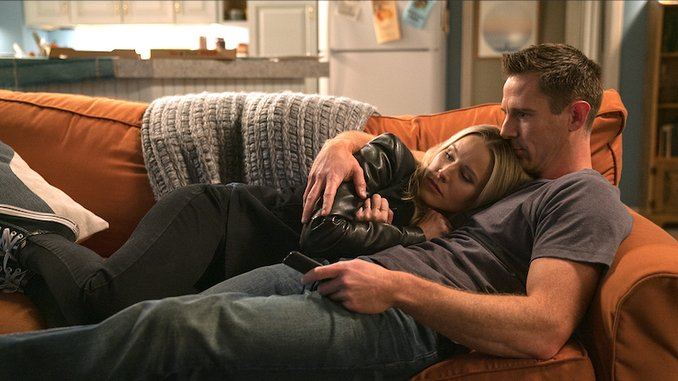 It Still Stings: <i>Veronica Mars</i> and the Wholly Unnecessary Fate of Logan Echolls