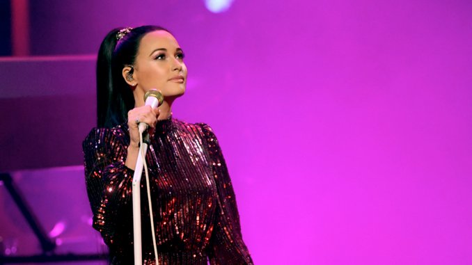 New Kacey Musgraves Album Confirmed for 2021