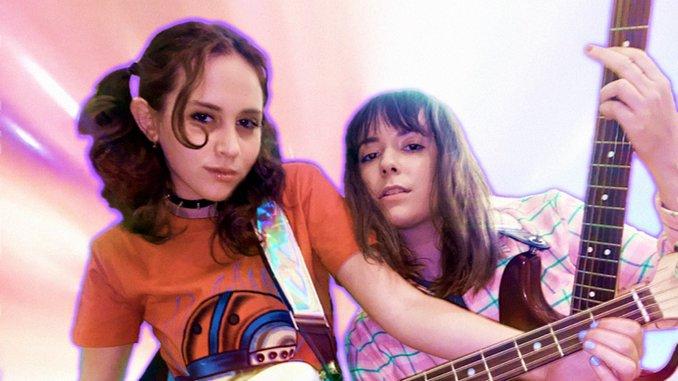 "Jordana Collaborates with Magdalena Bay on New Song, ""Push Me Away"""