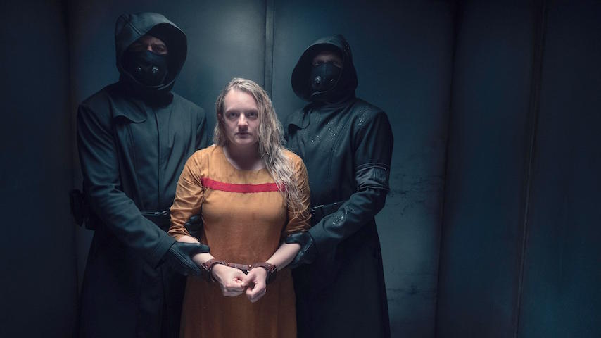 <I>The Handmaid's Tale</i> Season 4 Review: Burn It Down
