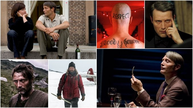 It's a Mads, Mads World: Ranking Mikkelsen's Best Performances