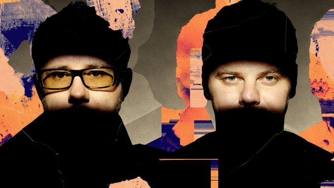"""The Chemical Brothers Share New Single, """"The Darkness That You Fear"""""""
