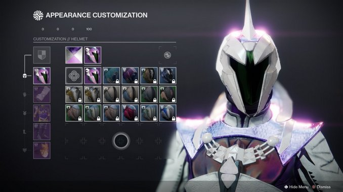 <i>Destiny 2</i> Becomes the Worst Possible Version of Itself with Its Ridiculous New Transmog System