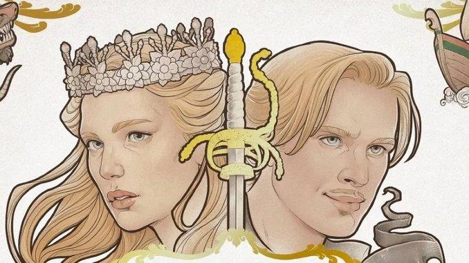 <i>The Princess Bride Adventure Book Game</i> Is a Slight but Fun Bit of Nostalgia