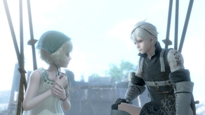 <i>Nier Replicant</i> Refuses to Compromise, for Better and Worse