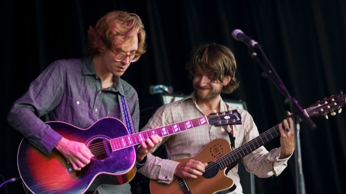 Kings of Convenience Have New Music on the Way, Their First in 12 Years