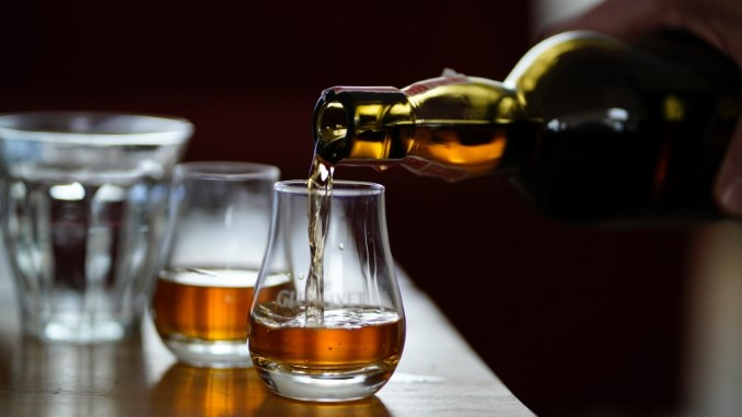 The Oldest Bottle of Whiskey in the World Will Soon be Auctioned