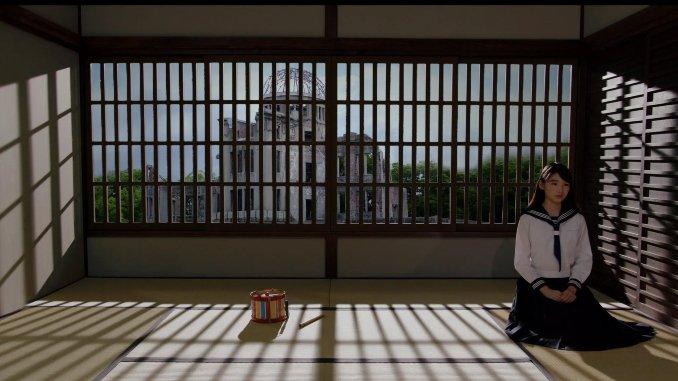 Nobuhiko Obayashi&#8217;s Final Film, <i>Labyrinth of Cinema</i>, Is an Anti-War Swan Song