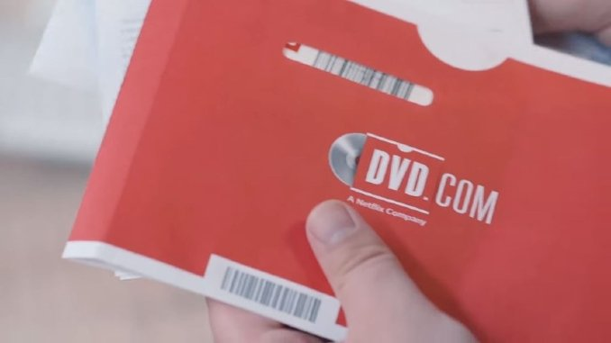 The Former Netflix DVD Library Is a Lost Treasure We'll Never See ...