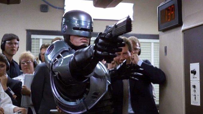 Long-Awaited <i>RoboCop</i> Tribute Film <i>RoboDoc</i> Arrives Soon, With Peter Weller Interview