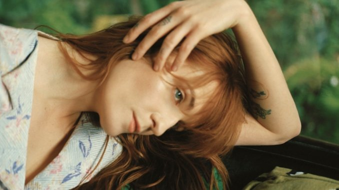 Florence Welch Is Writing Music and Lyrics for a <i>Great Gatsby</i> Musical