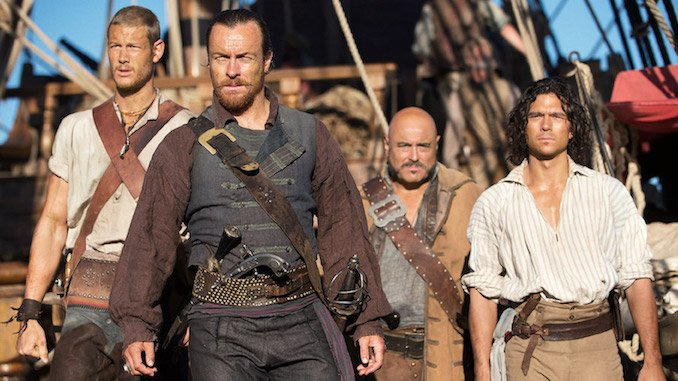 TV Rewind: How <i>Black Sails</i> Explored the Power of Legend, Truth, and the Stories We Tell