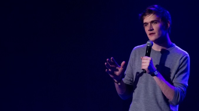 Bo Burnham Announces a New Netflix Comedy Special