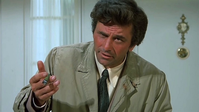 Why Columbo Is the Gift that Will Never Stop Giving - Paste