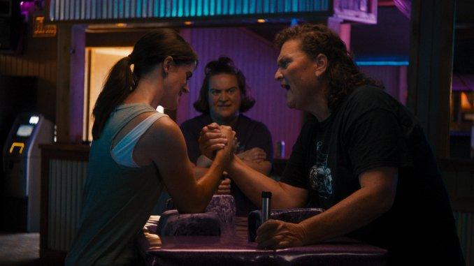 <i>Golden Arm</i>'s Arm Wrestling Road Trip Strikes Comedy Gold