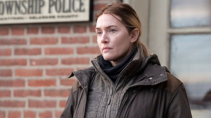 A Study in Pain: The Heart of HBO's <i>Mare of Easttown</i> Outshines Its Flaws