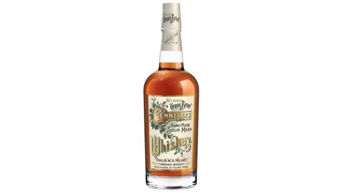 Nelson's Green Brier Tennessee Whiskey Review