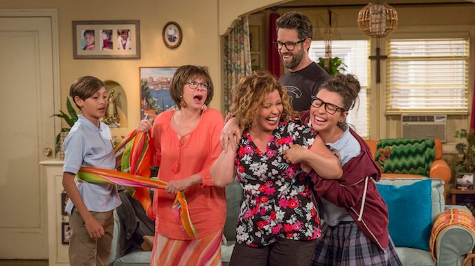 It Still Stings: The Triple Cancellation of <i>One Day at a Time</i>