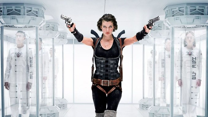 Alice in Zombieland: Every <i>Resident Evil</i> Movie, Ranked