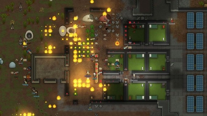 <i>Rimworld</i>'s Focus on Happiness Is a Refreshing Change-Up for the Base-Building Genre
