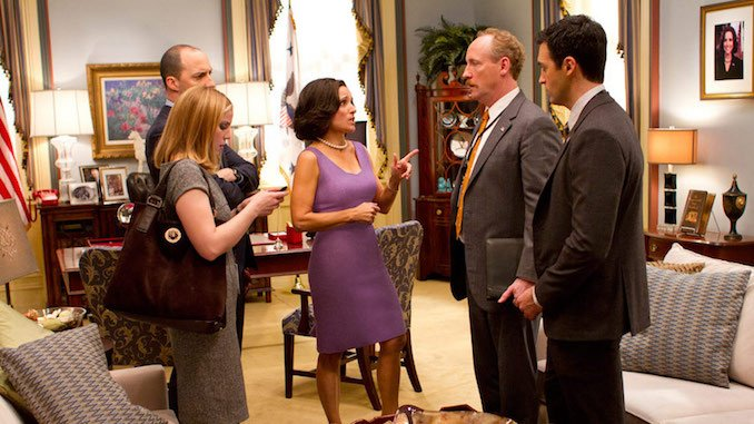 The 20 Best TV Shows About American Politics (and Where to Stream Them)