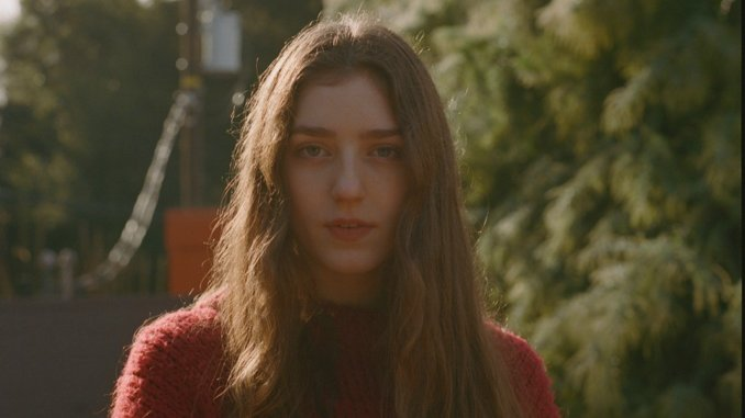 Birdy Flies Solo on <i>Young Heart</i>