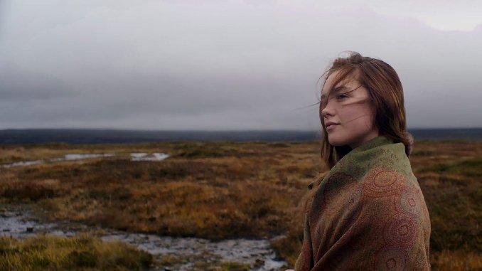 Florence Pugh Will Lead Sebastian Lelio's <I>The Wonder</I> Adaptation