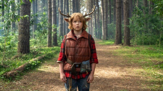 Meet the Human-Deer Hybrid Hero of <i>Sweet Tooth</i> in the First Trailer for Netflix Series