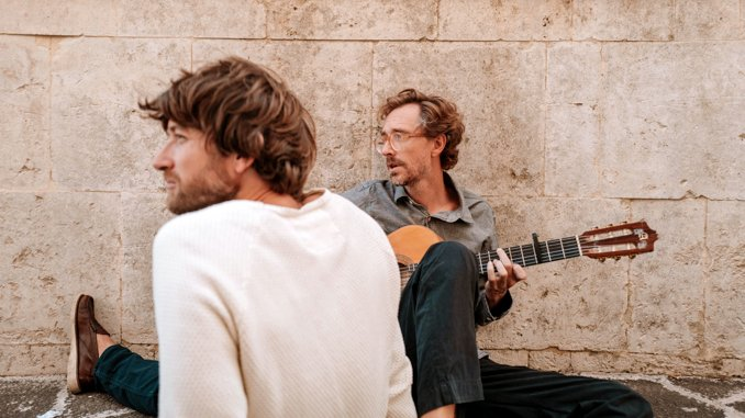 Kings of Convenience Announce <i>Peace or Love</i>, First New Album in 12 Years