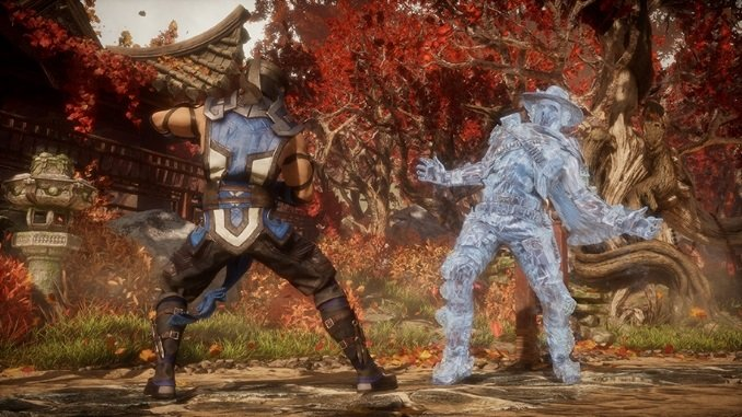 Major Fighting Game Publishers Pull Out of WePlay-Sponsored Events
