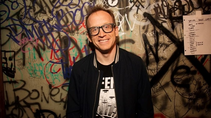 Watch a Trailer for Chris Gethard's New Stand-up Special / Tour Documentary