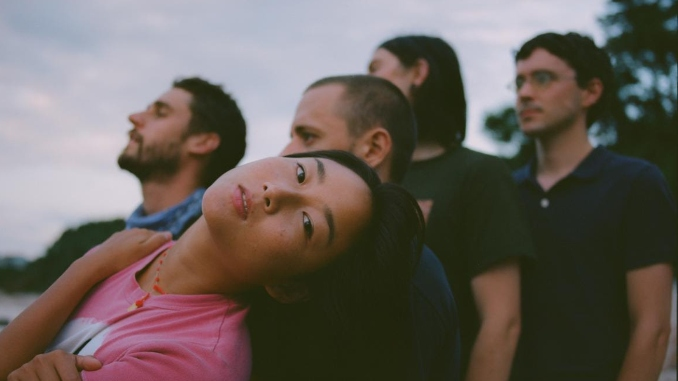 Lightning Bug Announce Tour Dates Supporting Bully