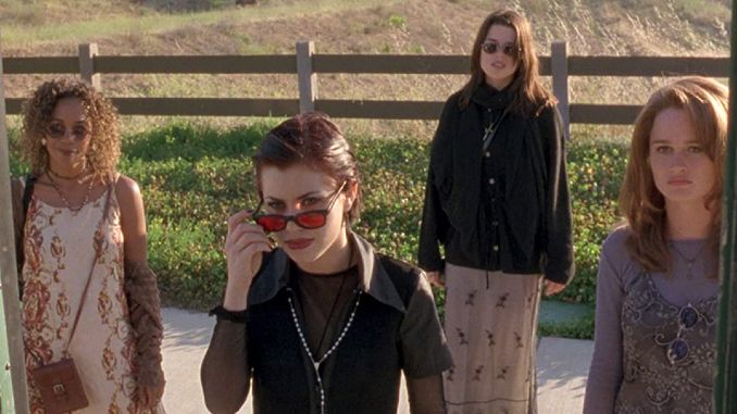 Blessed Be <i>The Craft</i> and Our Other Favorite Cinematic Goth Girls