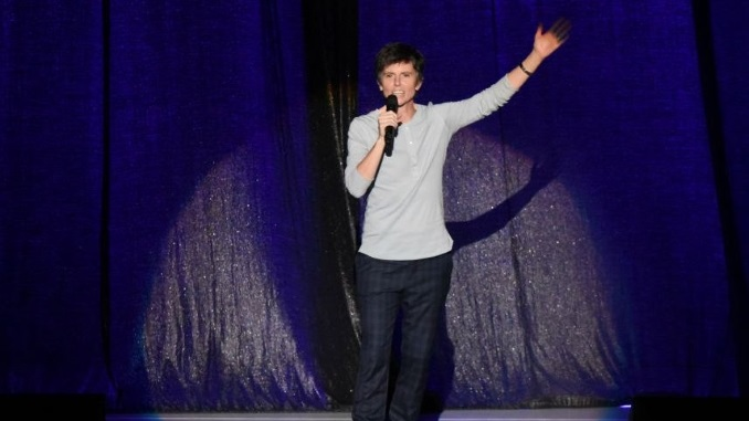 Tig Notaro Announces a Fully Animated Stand-up Special Coming to HBO This Summer