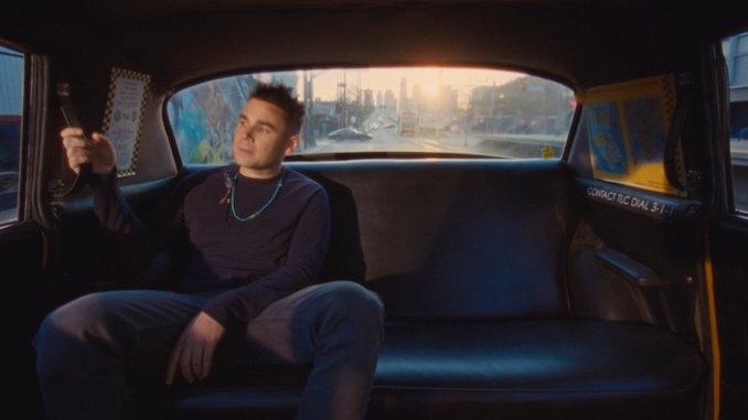 """Rostam Shares Star-Studded Video for """"From the Back of a Cab"""""""