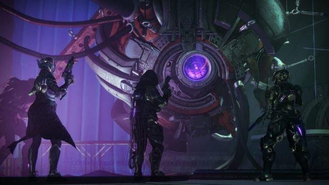 Destiny 2 Announces Season of the Splicer, Vault of Glass Returning