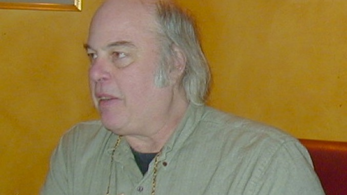 Rock Critic Ed Ward Dead at 72