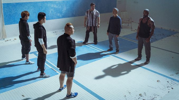 <i>The Paper Tigers</i>&#8217; Tight Action/Comedy Kicks Its Aging Martial Artists Into Gear