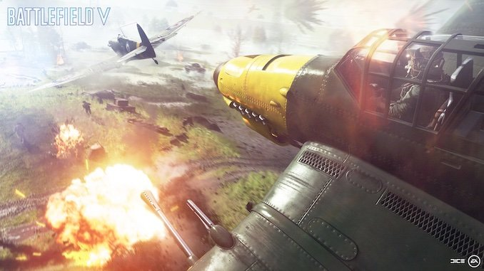 PlayStation Plus Games for May Includes Battlefield V, Wreckfest and Stranded Deep