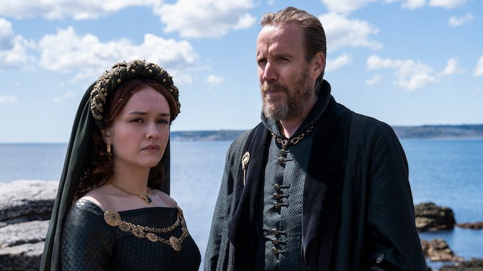 <i>House of the Dragon</i> Trailer Teases a Return to Westeros