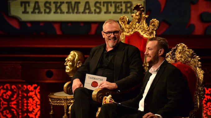 A Guide to <i>Taskmaster</i>, the Only Show I Want to Watch