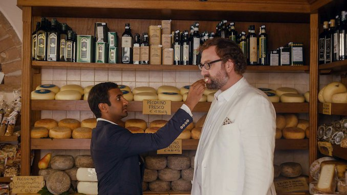 It Still Stings: Losing My Appetite for <i>Master of None</i>