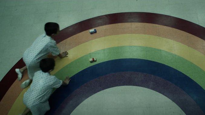Eleven Is Back in Captivity in the Latest <I>Stranger Things</I> Season 4 Teaser