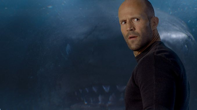 The Earnest Power of Jason Statham, One of Our Great Action Stars