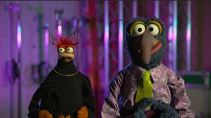 <i>Muppets Haunted Mansion</i> Special Coming to Disney+ This Fall