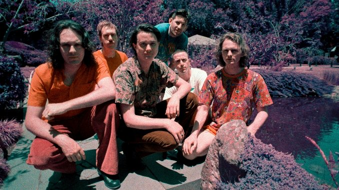 King Gizzard and The Lizard Wizard Announce Fall 2022 North American Tour
