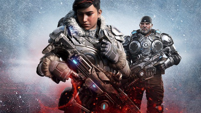 """Gears of War Developer Announces Move to New Engine, No New Titles For """"Some Time"""""""